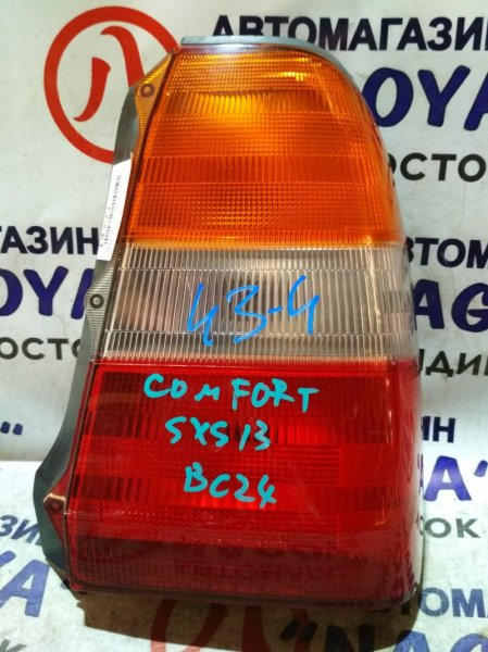 Стоп-сигнал Toyota Crown Comfort SXS13 задний правый 43-4