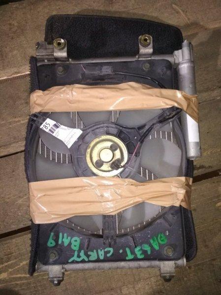 Радиатор кондиционера Suzuki Carry DA63T