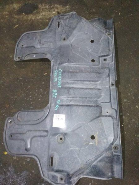 Защита двигателя Toyota Crown Comfort SXS13