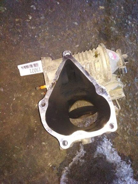 Блок дросельной заслонки Toyota Dyna XZU307 S05C 17350-1073B