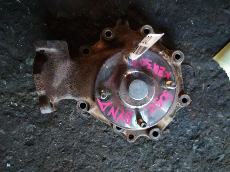 Помпа Toyota Dyna XZU307 S05C