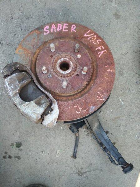 Ступица Honda Saber UA5 передняя правая