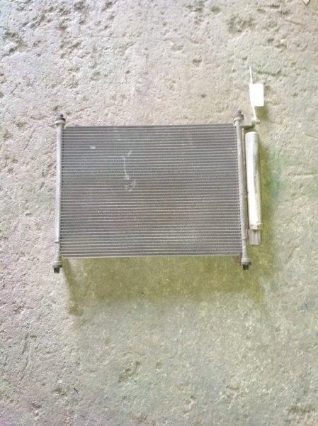 Радиатор кондиционера Suzuki Every DA64V