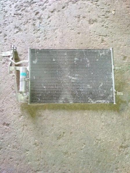 Радиатор кондиционера Mazda Premacy CREW