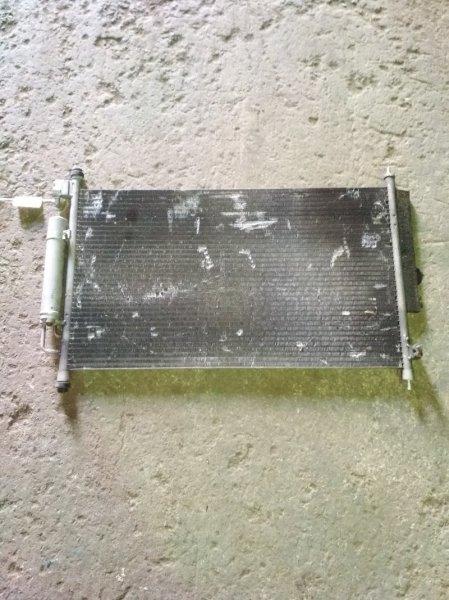 Радиатор кондиционера Honda Step Wagon RG1