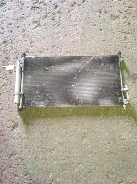 Радиатор кондиционера Honda Stream RN6