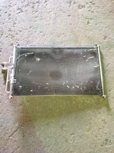 Радиатор кондиционера Mazda Tribute EP3W