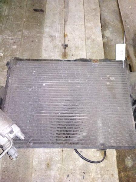 Радиатор кондиционера Suzuki Jimny Sierra JB31W