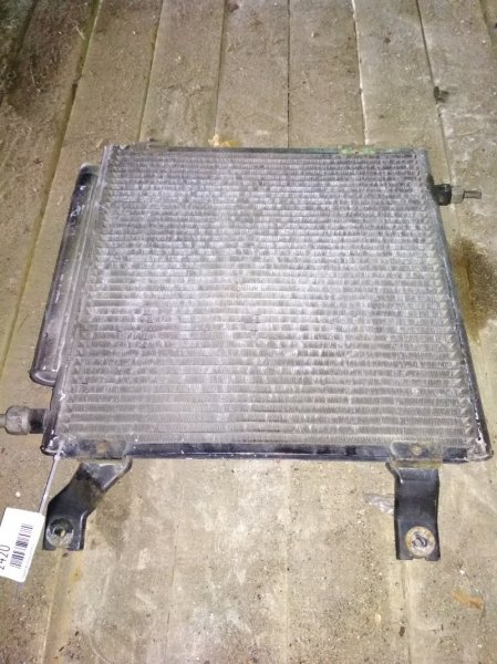 Радиатор кондиционера Daihatsu Hijet S320V