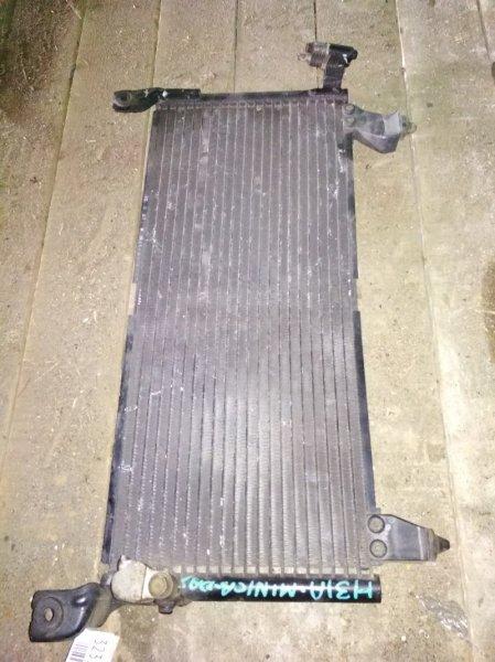 Радиатор кондиционера Mitsubishi Minica H31A