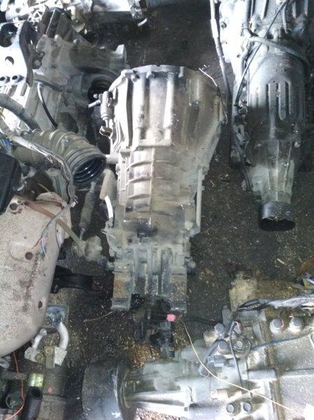 Мкпп Nissan Atlas R4F23 QD32 RS5R91A