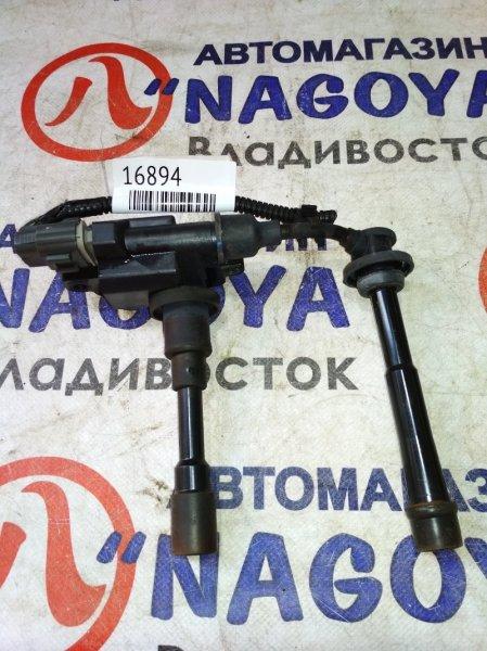 Катушка зажигания Suzuki Swift HT51S M13A 6S22-0372