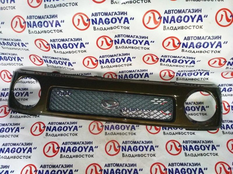 Решетка Daihatsu Naked L750S передняя