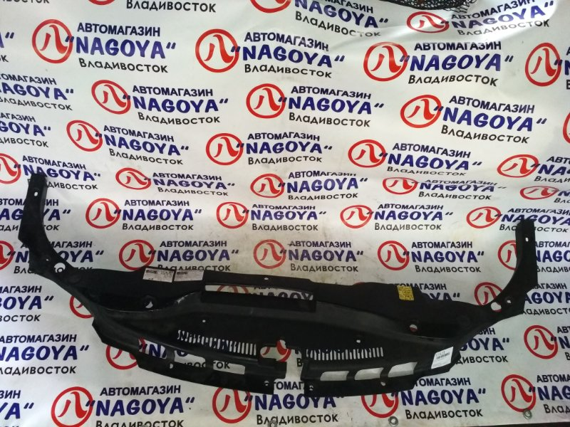 Пластм. защита над радиатором Toyota Mark X GRX120