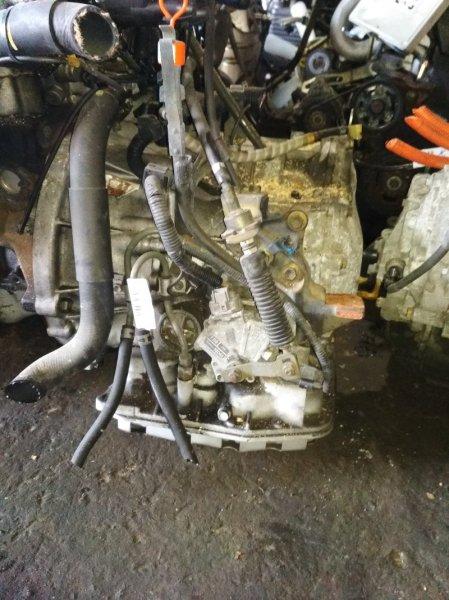 Акпп Toyota Corolla Ii EL45 5E-FE A244F-562