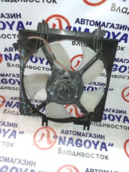 Диффузор радиатора Subaru Impreza GH2 EL15