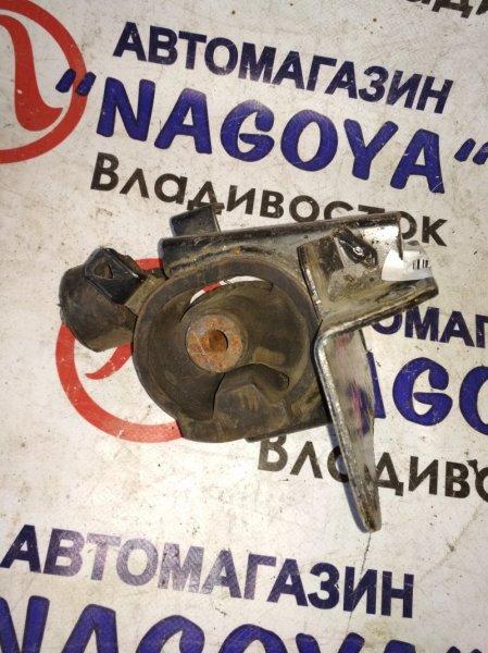 Подушка двигателя Toyota Corolla Spacio ZZE124 левая