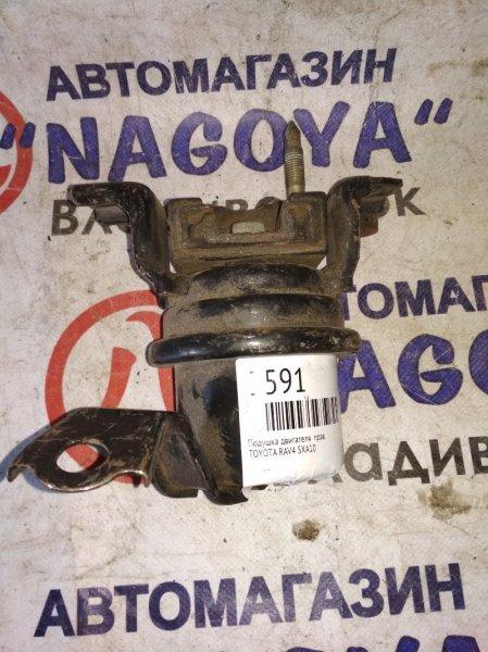 Подушка двигателя Toyota Rav4 SXA10 правая