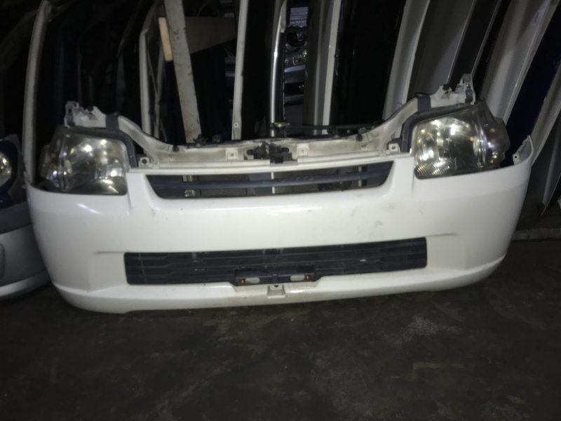 Nose cut Toyota Lite Ace S402M 3SZ-VE передний 1819
