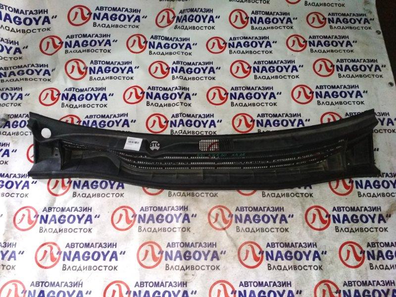 Решетка под лобовое стекло Toyota Sai AZK10
