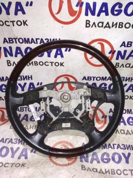 Руль Toyota Noah AZR60