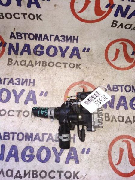 Помпа инвертора Toyota Sai AZK10 2AZ-FXE
