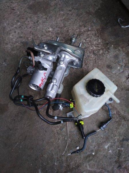 Главный тормозной цилиндр Lexus Ls460 USF40 138110-10460