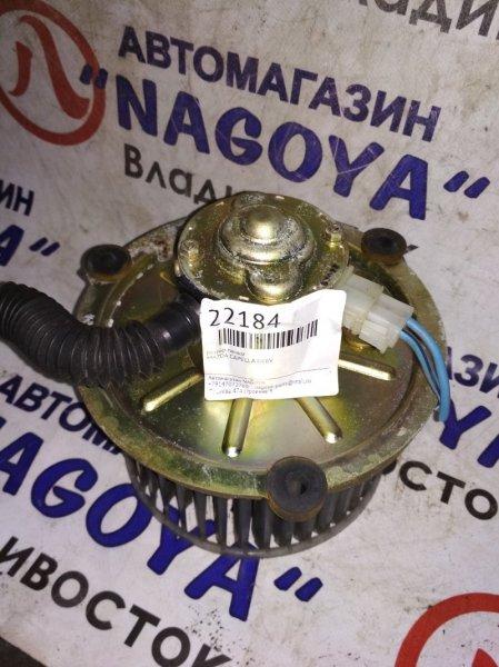 Мотор печки Mazda Capella GV6V