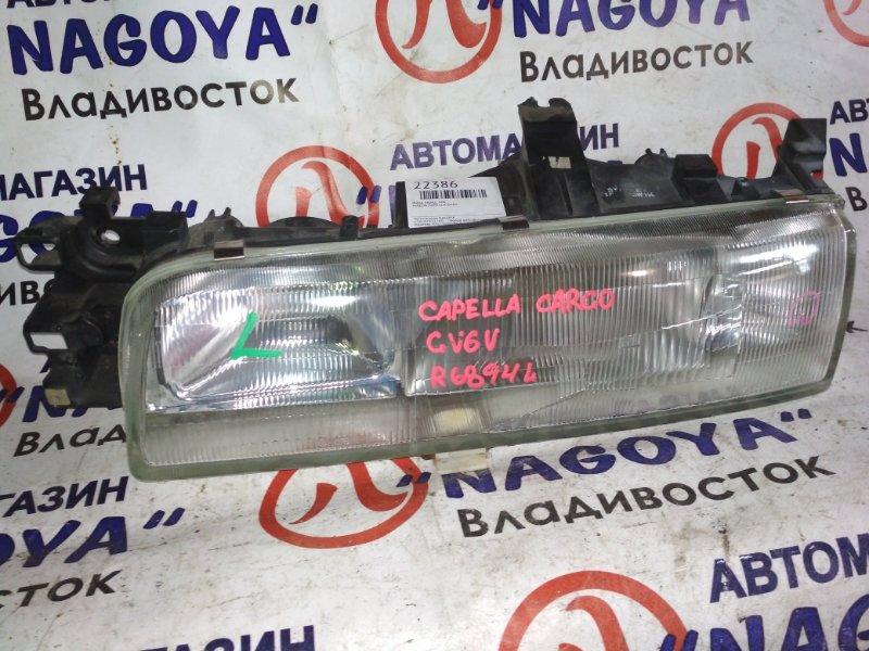 Фара Mazda Capella GV6V передняя левая R6894