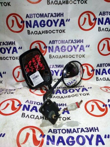 Зеркало Mazda Bongo Brawny SR5AV переднее левое