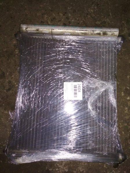 Радиатор кондиционера Suzuki Alto HA24S