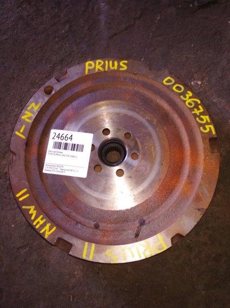 Диск сцепления Toyota Prius NHW11 1NZ-FXE
