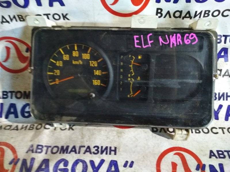 Спидометр Isuzu Elf NHR69 CN5800