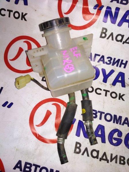 Бачок для тормозной жидкости Isuzu Elf NHR69
