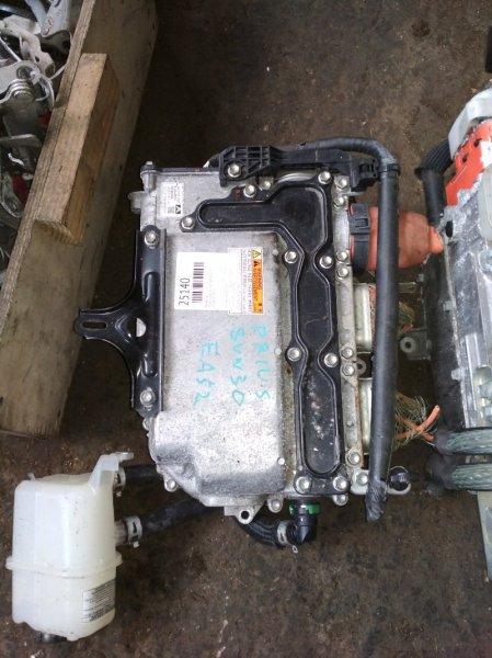Инвертор Toyota Prius ZVW30 2ZR-FXE G9200-47140