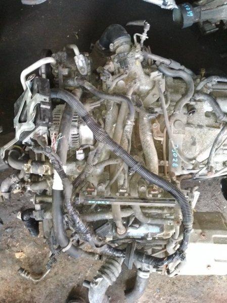 Двигатель Daihatsu Atrai S320G EF-DET 0167534