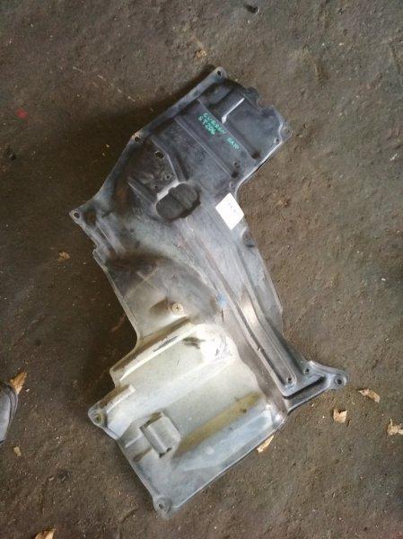 Защита двигателя Toyota Curren ST206 передняя правая