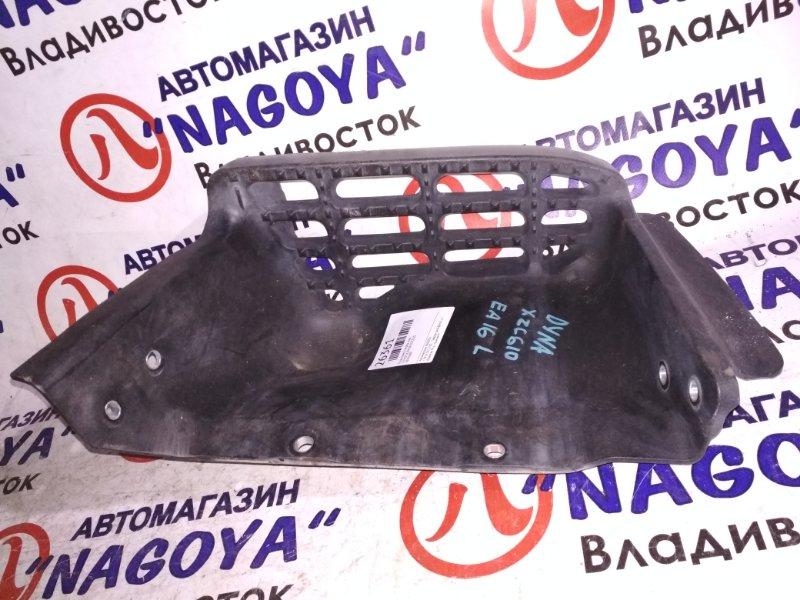 Подножка Toyota Dyna XZC610 передняя левая