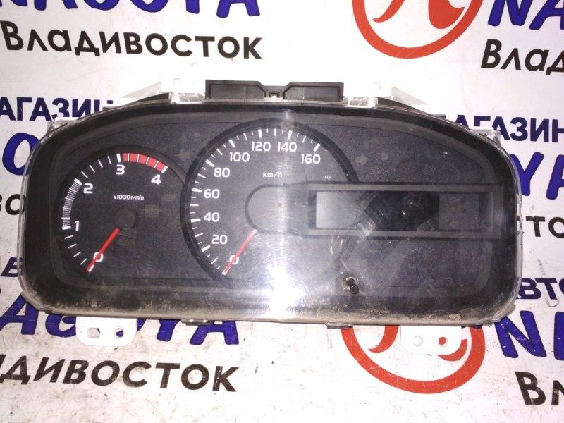 Спидометр Toyota Dyna XZC610 N04C-T A/T