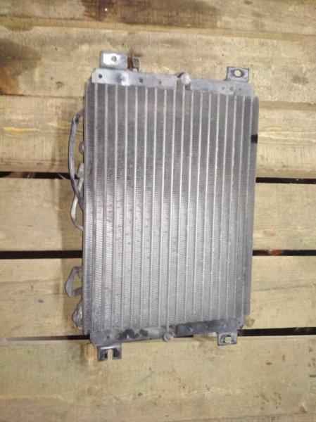 Радиатор кондиционера Mazda Titan WGEAT