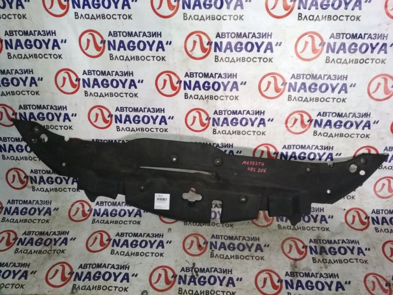 Пластм. защита над радиатором Toyota Crown Majesta URS206