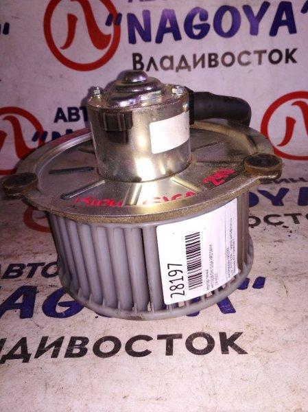 Мотор печки Mitsubishi Giga HRD34H4 24 VOLT