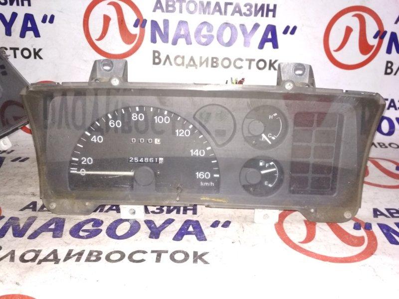Спидометр Nissan Vanette SS28HN R2 M/T
