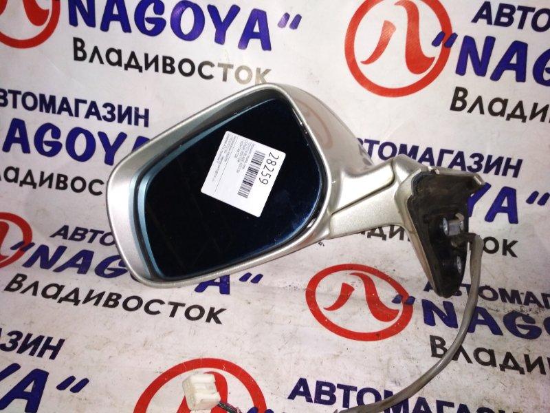 Зеркало Toyota Blade AZE156 переднее левое POVTOR