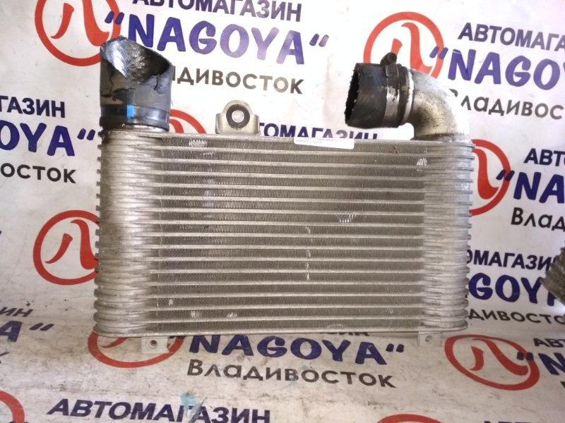 Интеркулер Toyota Hiace KDH201 1KD-FTV