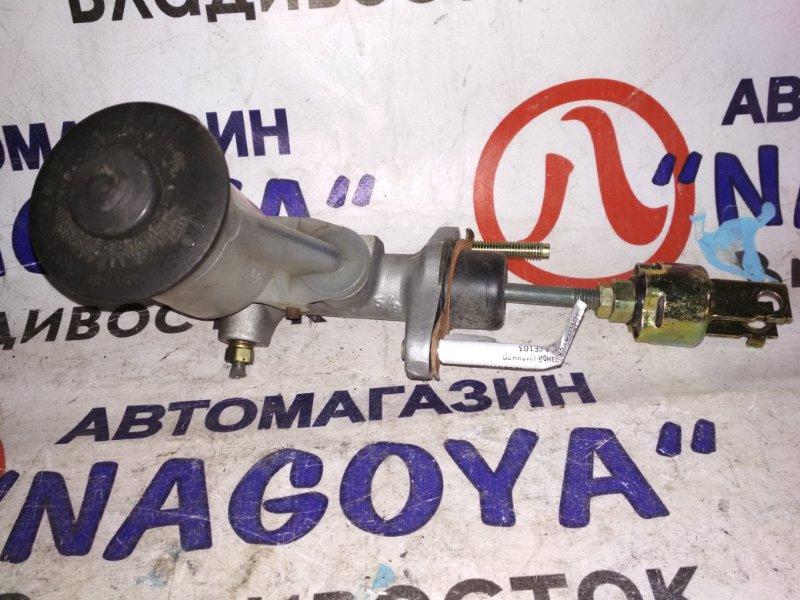 Главный цилиндр сцепления Toyota Corolla EE103