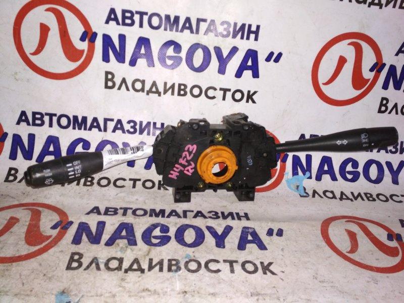 Гитара Nissan Atlas H4F23 12 VOLT