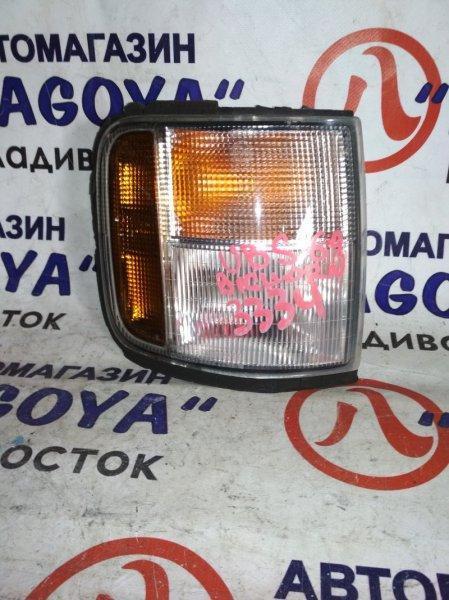 Габарит Isuzu Bighorn UBS69 передний правый 3334