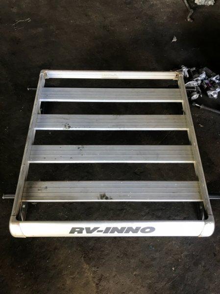Багажник на крышу RV-INNO