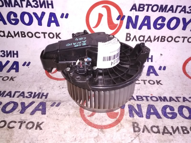 Мотор печки Toyota Mark X Zio ANA10